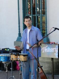 Keith: Claremont Village Venture 2012