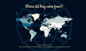 Report 2012 Map